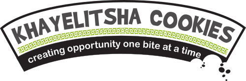 Khayelitsha Cookie Company Logo